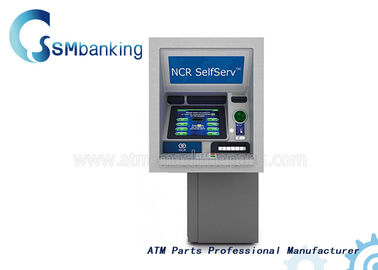 ATM NCR SelfServ 6625 Thround The Wall NCR Machine Finanse Sprzęt
